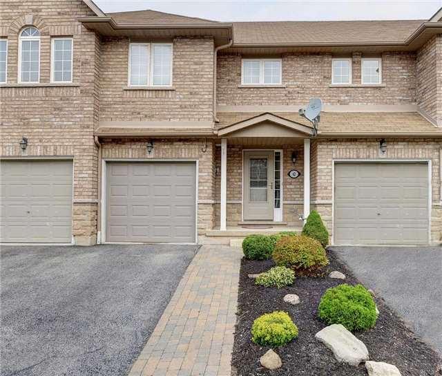 Townhouse at 4055 Forest Run Ave, Unit 62, Burlington, Ontario. Image 1