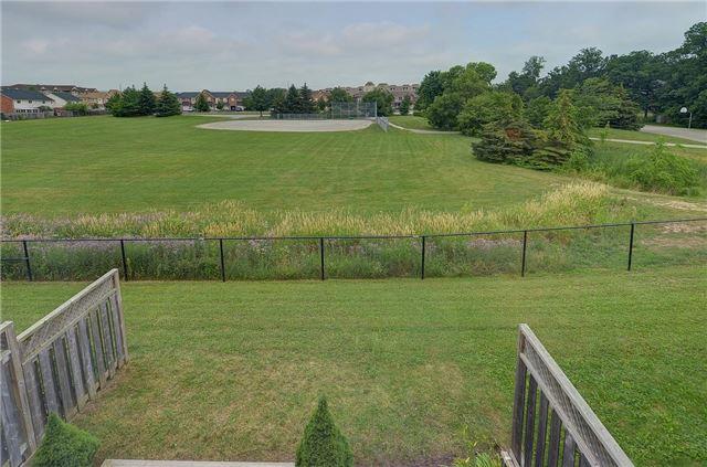 Townhouse at 4055 Forest Run Ave, Unit 62, Burlington, Ontario. Image 8