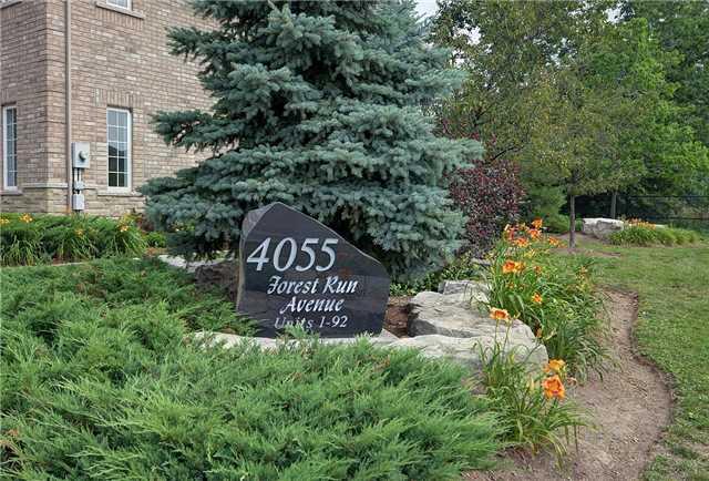 Townhouse at 4055 Forest Run Ave, Unit 62, Burlington, Ontario. Image 9