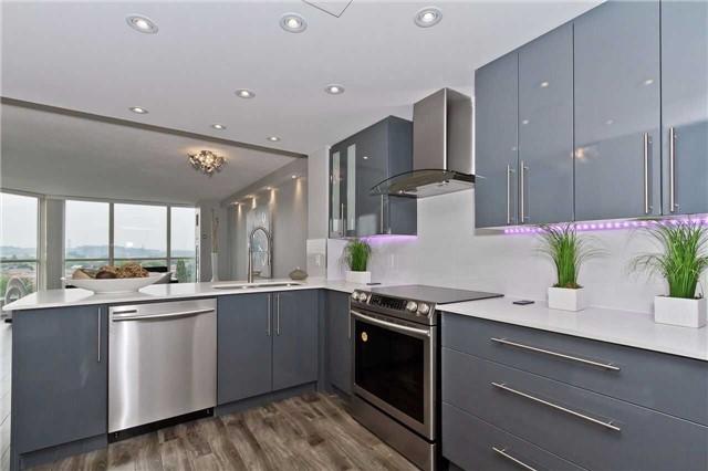 Condo Apartment at 1500 Grazia Crt, Unit 807, Mississauga, Ontario. Image 7