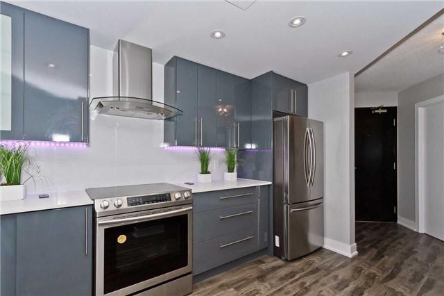 Condo Apartment at 1500 Grazia Crt, Unit 807, Mississauga, Ontario. Image 8