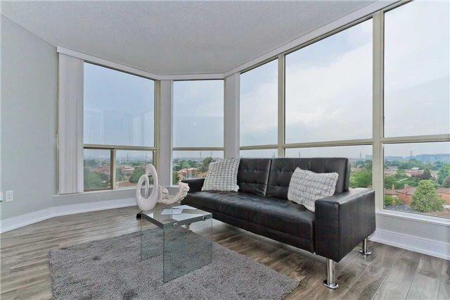Condo Apartment at 1500 Grazia Crt, Unit 807, Mississauga, Ontario. Image 5
