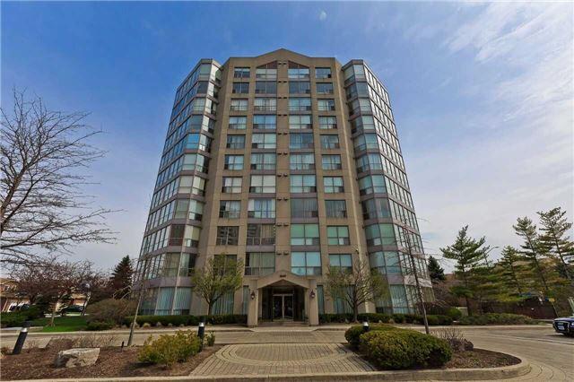 Condo Apartment at 1500 Grazia Crt, Unit 807, Mississauga, Ontario. Image 6