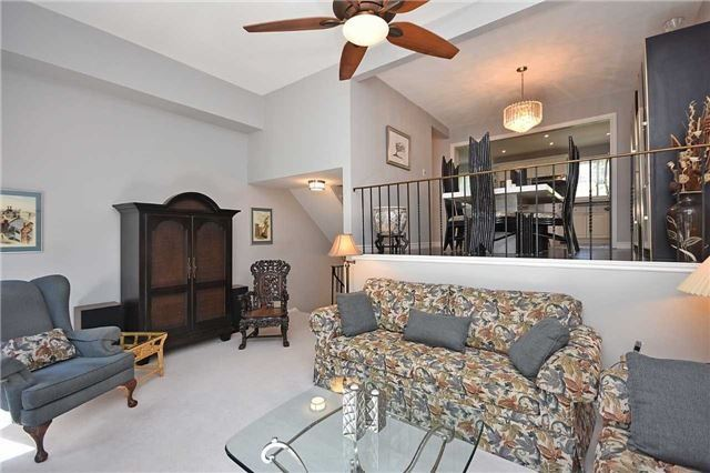 Condo Townhouse at 2145 Sherobee Rd, Unit 101, Mississauga, Ontario. Image 14