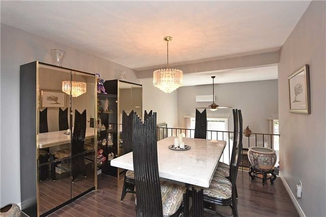 Condo Townhouse at 2145 Sherobee Rd, Unit 101, Mississauga, Ontario. Image 15