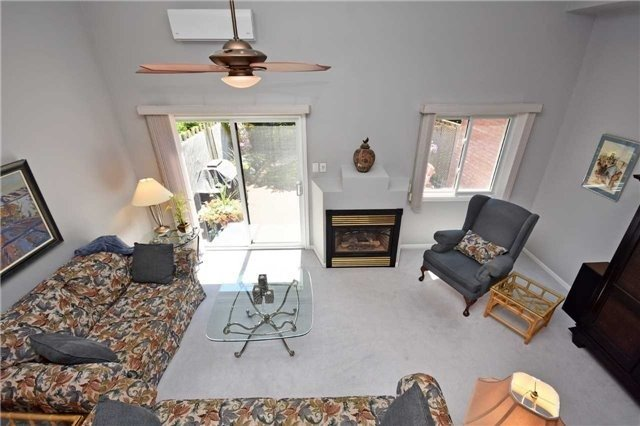 Condo Townhouse at 2145 Sherobee Rd, Unit 101, Mississauga, Ontario. Image 16