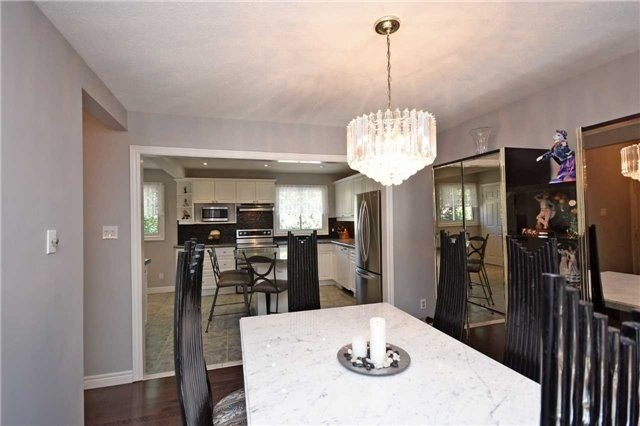 Condo Townhouse at 2145 Sherobee Rd, Unit 101, Mississauga, Ontario. Image 17