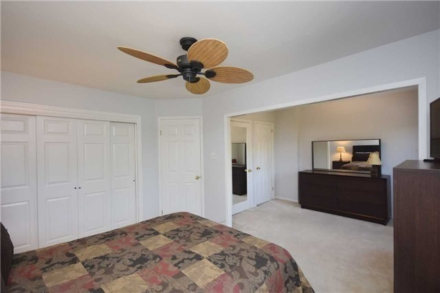 Condo Townhouse at 2145 Sherobee Rd, Unit 101, Mississauga, Ontario. Image 5