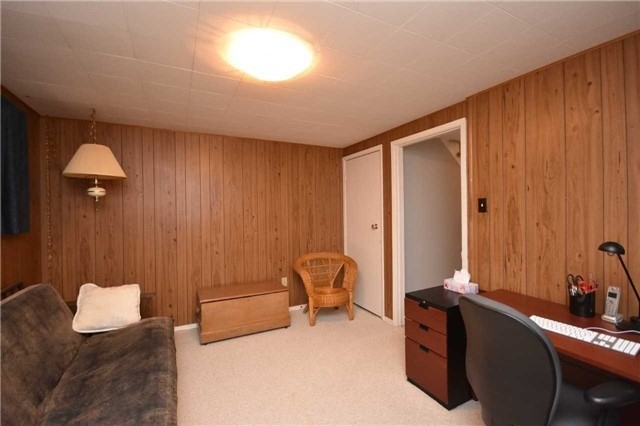Condo Townhouse at 2145 Sherobee Rd, Unit 101, Mississauga, Ontario. Image 10