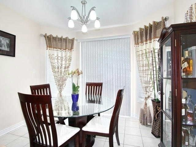 Semi-detached at 64 Rocky Point Cres, Brampton, Ontario. Image 14