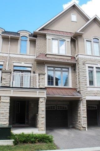 Townhouse at 2435 Greenwich Dr, Unit 32, Oakville, Ontario. Image 1
