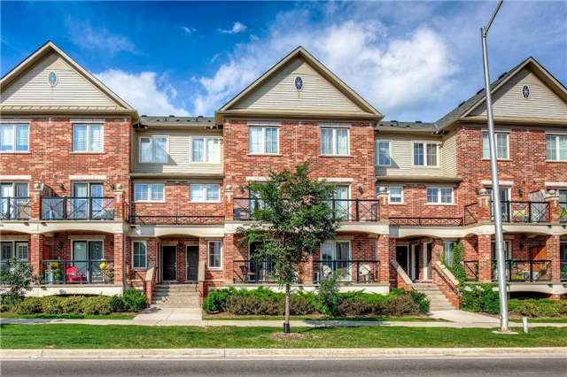 Condo Townhouse at 2551 Sixth Line, Unit 9, Oakville, Ontario. Image 1