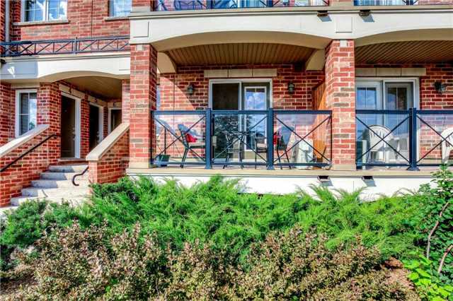 Condo Townhouse at 2551 Sixth Line, Unit 9, Oakville, Ontario. Image 14