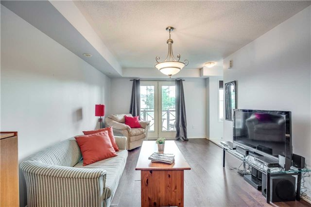Condo Townhouse at 2551 Sixth Line, Unit 9, Oakville, Ontario. Image 15