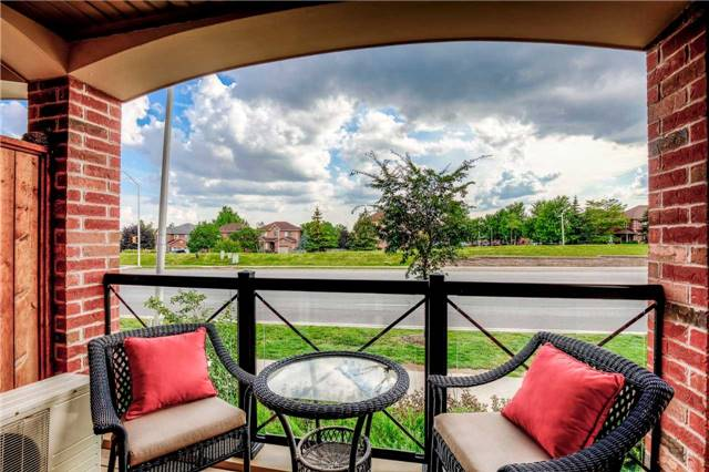 Condo Townhouse at 2551 Sixth Line, Unit 9, Oakville, Ontario. Image 16