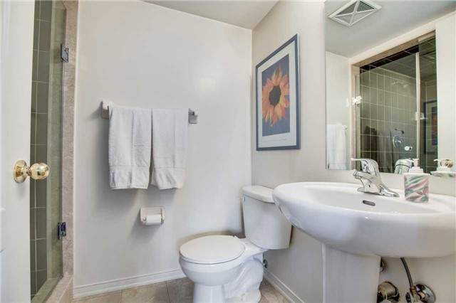 Condo Townhouse at 2551 Sixth Line, Unit 9, Oakville, Ontario. Image 7