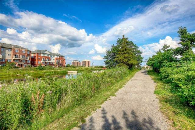 Condo Townhouse at 2551 Sixth Line, Unit 9, Oakville, Ontario. Image 11
