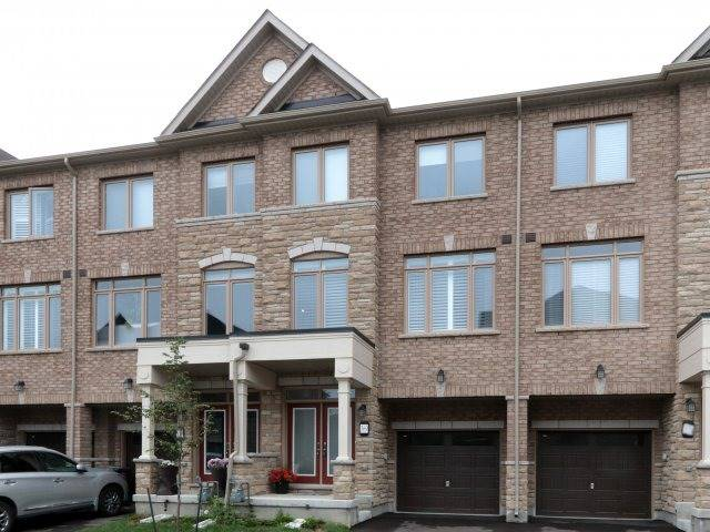Townhouse at 369 Ladycroft Terr, Mississauga, Ontario. Image 1