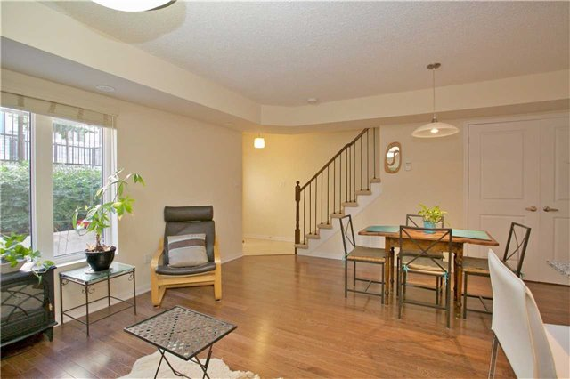 Condo Townhouse at 13 Foundry Ave, Unit 140, Toronto, Ontario. Image 14