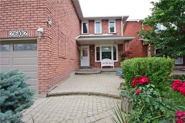 Detached at 2602 Innisfil Rd, Mississauga, Ontario. Image 12