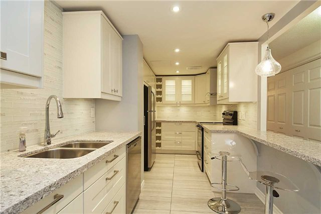 Condo Apartment at 299 Mill Rd, Unit 1109, Toronto, Ontario. Image 20