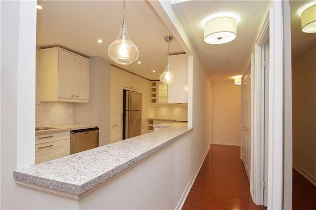 Condo Apartment at 299 Mill Rd, Unit 1109, Toronto, Ontario. Image 2