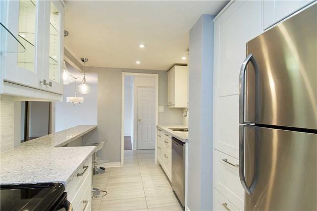 Condo Apartment at 299 Mill Rd, Unit 1109, Toronto, Ontario. Image 3