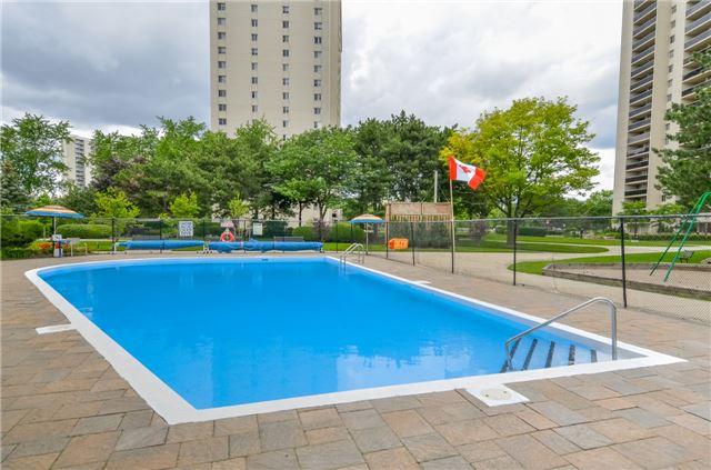 Condo Apartment at 299 Mill Rd, Unit 1109, Toronto, Ontario. Image 13