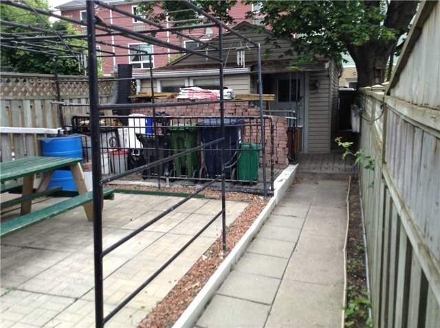 Semi-detached at 31 Britannia Ave, Toronto, Ontario. Image 9