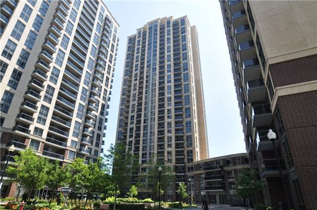 Condo Apartment at 3 Michael Power Pl, Unit 707, Toronto, Ontario. Image 1