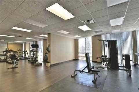 Condo Apartment at 3 Michael Power Pl, Unit 707, Toronto, Ontario. Image 10