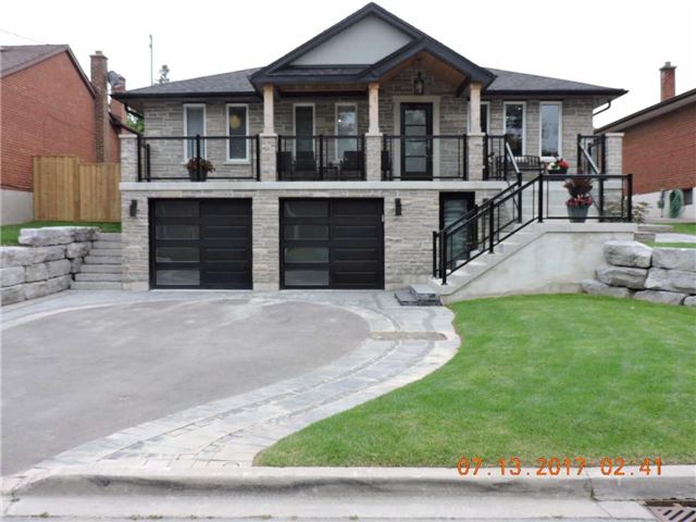Detached at 169 Tavistock Rd, Toronto, Ontario. Image 1