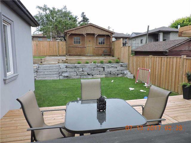 Detached at 169 Tavistock Rd, Toronto, Ontario. Image 10