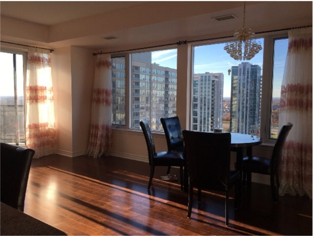 Condo Apartment at 385 Prince Of Wales Dr, Unit 1611, Mississauga, Ontario. Image 1