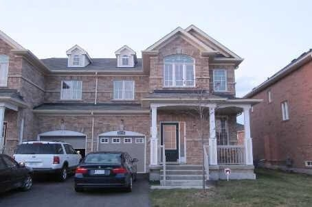 Semi-detached at 766 Millworks Cres, Mississauga, Ontario. Image 1