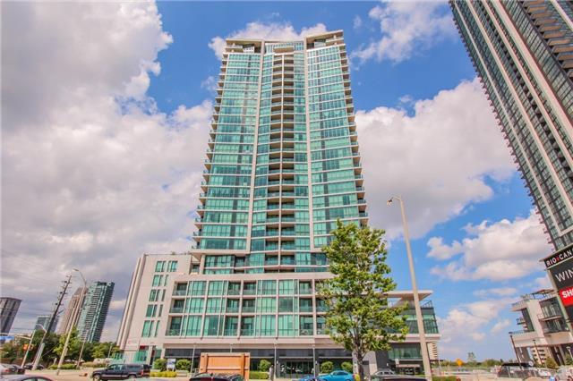 Condo Apartment at 3985 Grand Park Dr, Unit 712, Mississauga, Ontario. Image 1