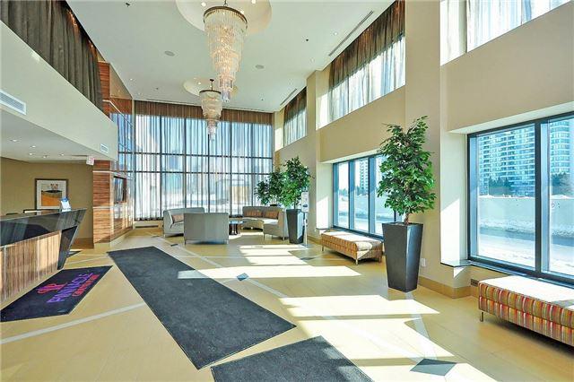 Condo Apartment at 3985 Grand Park Dr, Unit 712, Mississauga, Ontario. Image 9