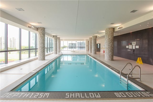 Condo Apartment at 3985 Grand Park Dr, Unit 712, Mississauga, Ontario. Image 8