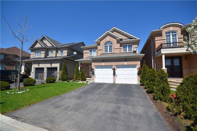 Detached at 5 Larkberry Rd, Brampton, Ontario. Image 1