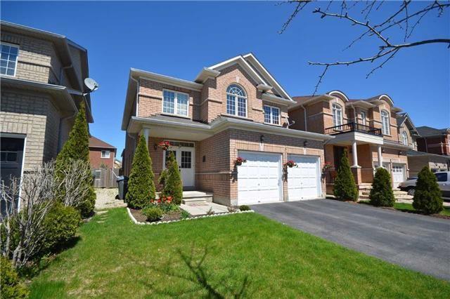 Detached at 5 Larkberry Rd, Brampton, Ontario. Image 12