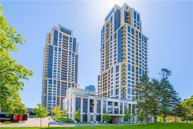 Condo Apartment at 6 Eva Rd, Unit 1703, Toronto, Ontario. Image 1