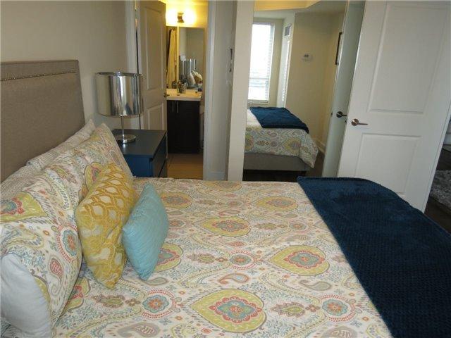 Condo Apartment at 6 Eva Rd, Unit 1703, Toronto, Ontario. Image 10