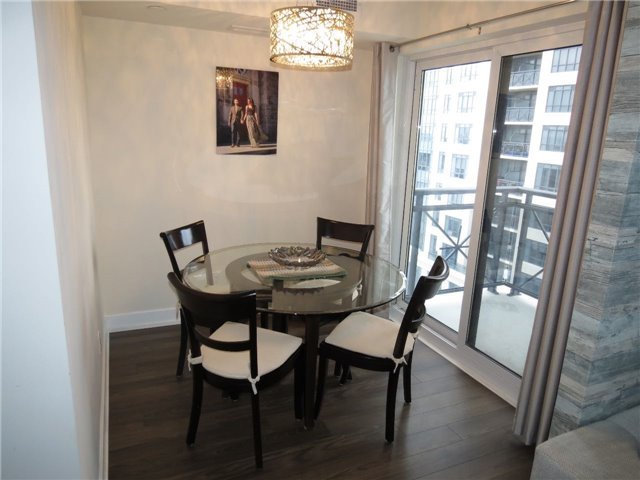 Condo Apartment at 6 Eva Rd, Unit 1703, Toronto, Ontario. Image 13