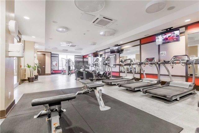 Condo Apartment at 6 Eva Rd, Unit 1703, Toronto, Ontario. Image 2