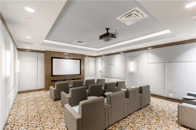 Condo Apartment at 6 Eva Rd, Unit 1703, Toronto, Ontario. Image 5