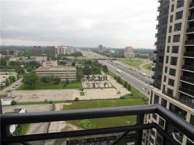 Condo Apartment at 6 Eva Rd, Unit 1703, Toronto, Ontario. Image 6