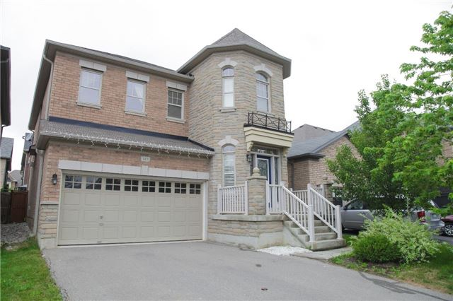 Detached at 183 Swindale Dr, Milton, Ontario. Image 1