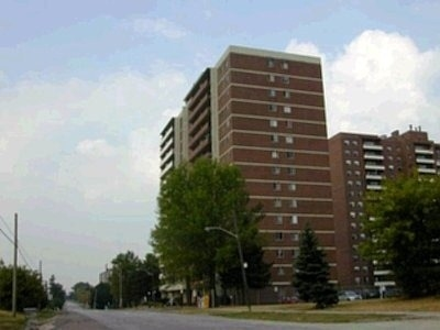 Condo Apartment at 60 Stevenson Rd, Unit 506, Toronto, Ontario. Image 1