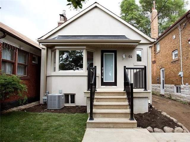 Detached at 64 Bowie Ave, Toronto, Ontario. Image 1
