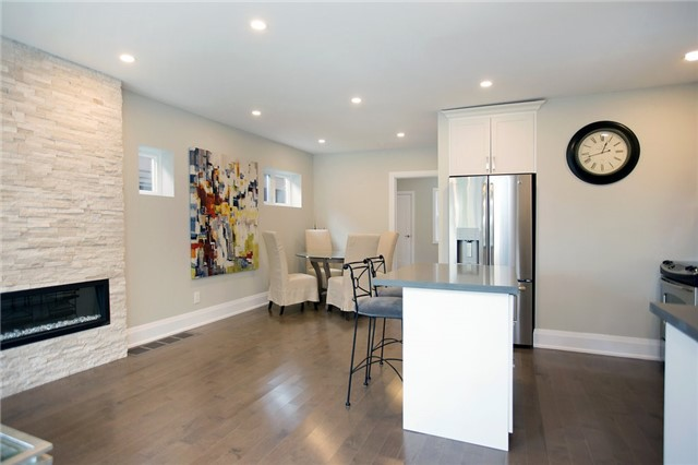 Detached at 64 Bowie Ave, Toronto, Ontario. Image 12